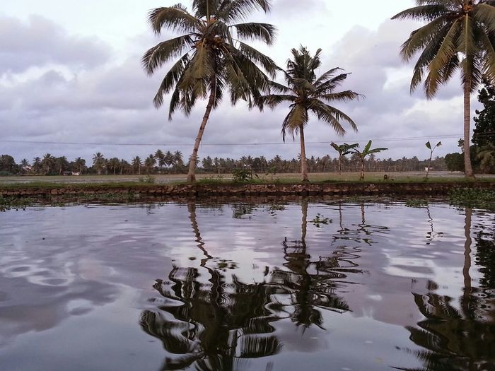 Lake vembanad, Alleppey Backwaters Of Kerala Alleppey Gods Own Country