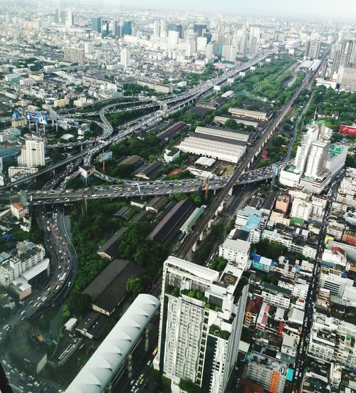 Baiyoke Tower Baiyoke Sky Skytrain Station In Bangkok Skytrainbangkok Skytrain Bridge Bridge And Building Bangkok Bridge BangkokThailand Bangkokcollection กรุงเทพมุมสูง กรุงเทพ กรุงเทพมหานคร Bangkokcity Bangkok City Bangkoksky Bangkok High Way Sky Train Bridge Bangkok Thailand. Bridge View City Cityscape Urban Skyline Skyscraper Modern Aerial View High Angle View Sky Architecture Building Exterior