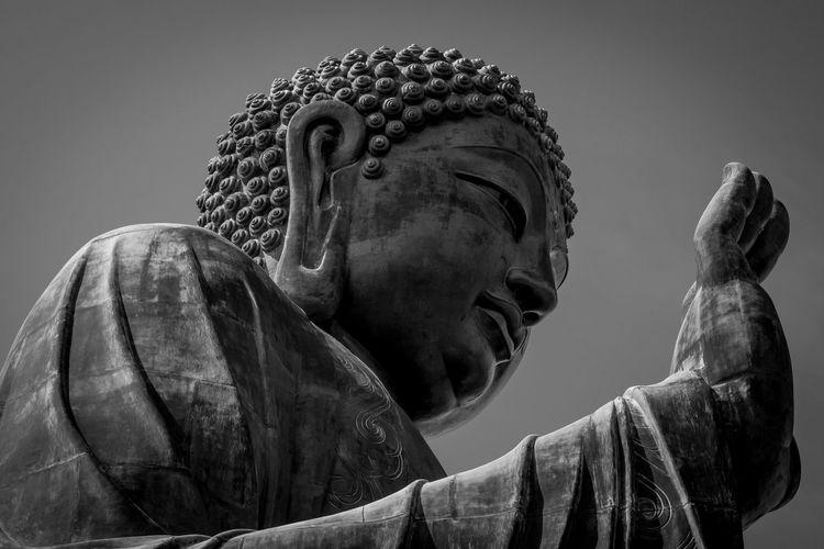 Budda HongKong
