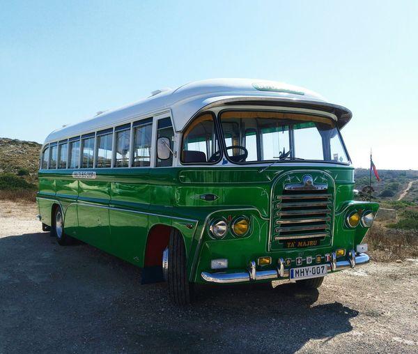 Bus Autobús