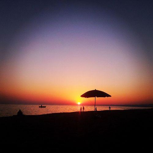 Anche il giorno più lungo ha il suo tramonto...