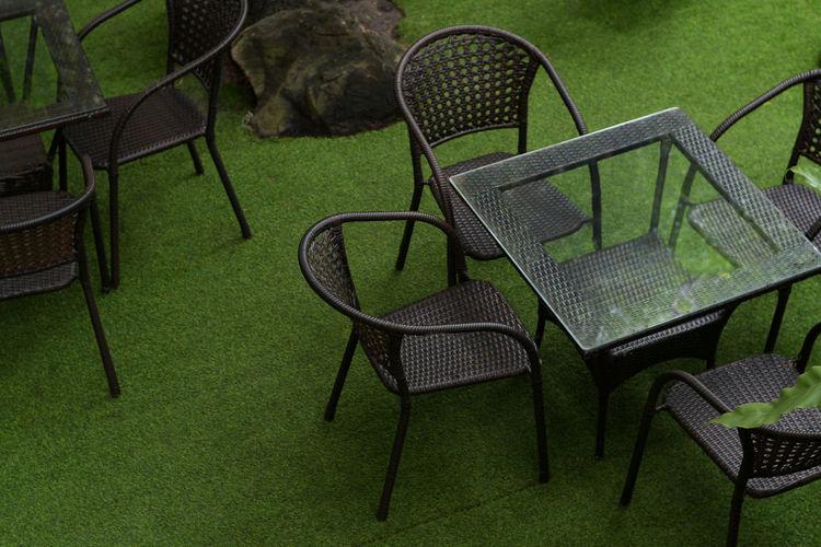 Chair Grass
