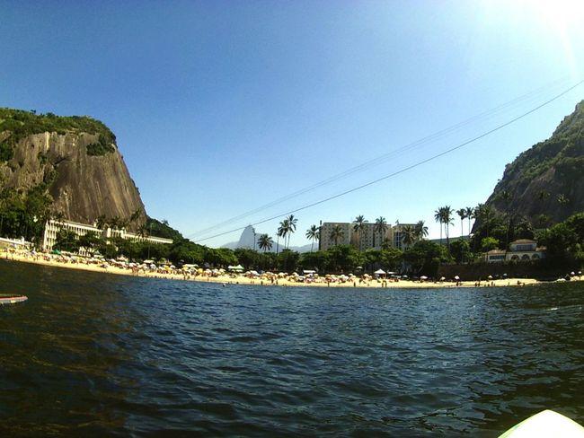 Urca Praiavermelha Cristoredentor Riodejaneiro Standuppaddle