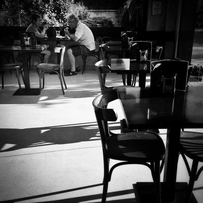 Break time Blackandwhite EyeEm Best Shots Mowo2013 AMPt_community