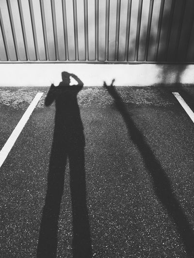 Peace ✌ Black And White B&w Street Photography Light And Shadow