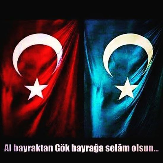 Ne mutlu Türküm diyene... Türkiye Turkmen Turkmen dagi canakkaledir düşmez düşemez ...