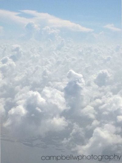 Shot from my plane. Ariel Shot Up Above From Above  Above The Clouds View From Above Above View From Up Above Planes Plane Ride Rides