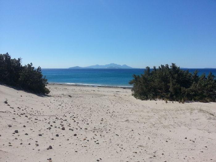Beach Kos Nyssiros The Purist (no Edit, No Filter)