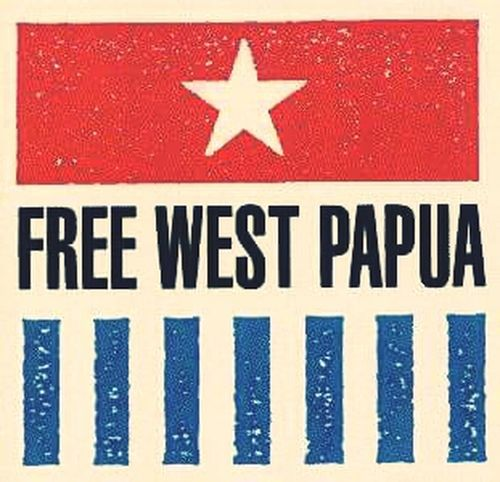 Stop The Genocide FREE WEST PAPUA👊