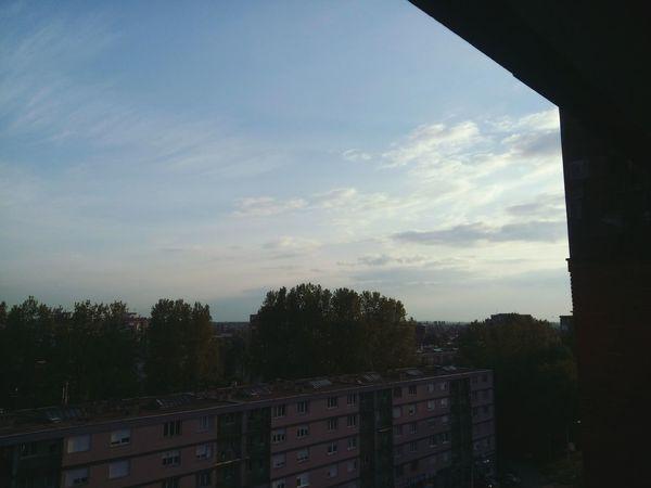 Osijek, Croatia Osijek Sky Sky And Clouds