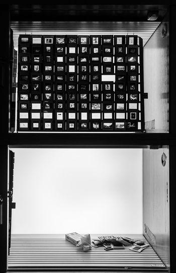 Shelf Close-up