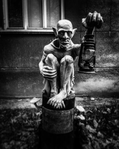 Gothic Style Cultures Sculpture No People Art And Craft Art And Craft Creativity Statue Human Representation Sculpture No People Day Outdoors Close-up