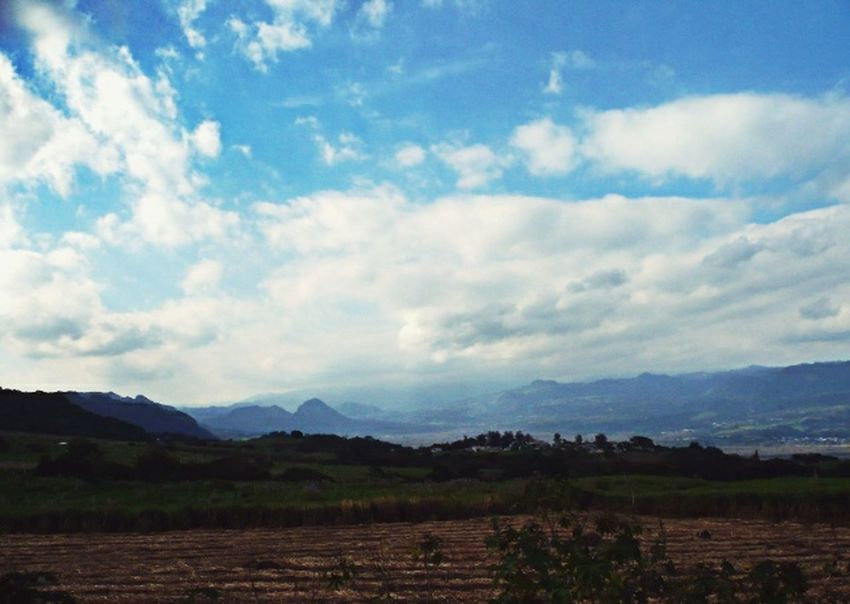 Mountains Nature Sky Happyday♥ Heismylove Aventure Time CreationOfGod Veracruz, México
