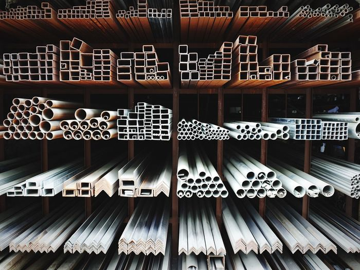 Metallic Rods For Sale