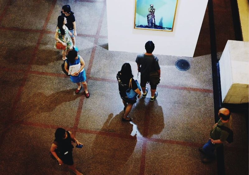 Shanghai Photo Exhibition
