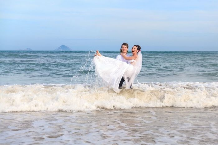 Love Is In The Air Everyday Joy Lovers Sunnyday фотографвьетнам Lovestory Excursions NhaTrang Vietnam Photoshoot