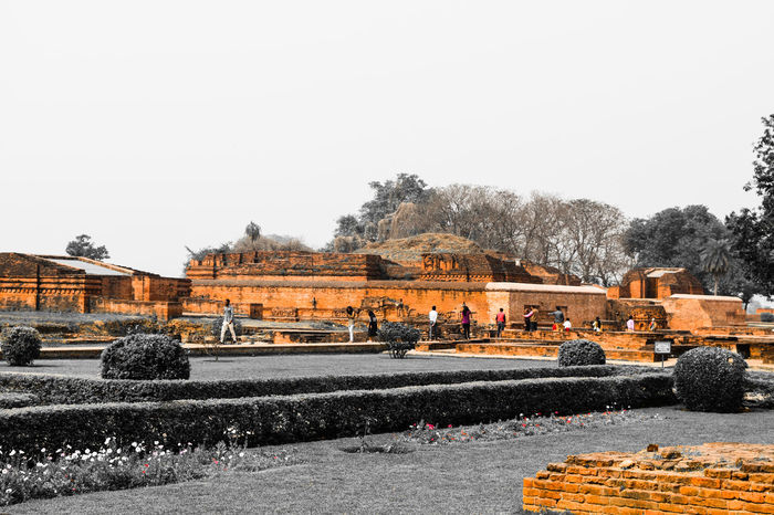ruins of lost knowledge Ancient Architecture Ancient Ruins Architecture Buddhism Temple Historical Monuments History Live For The Story Lost Knowledge Nalanda University Ruins Architecture Summertime