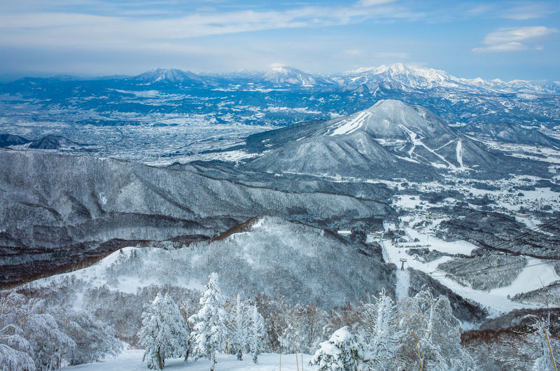 My happy place. ExploreEverything Japan Nagano, Japan Snowboarding Beauty In Nature Beauty In Nature Cold Temperature Day Frozen High Angle View Ice Landscape Mountain Nature No People Outdoors Physical Geography Scenics Sky Snow Snowcapped Mountain Tranquil Scene Tranquility Winter Winter Wonderland