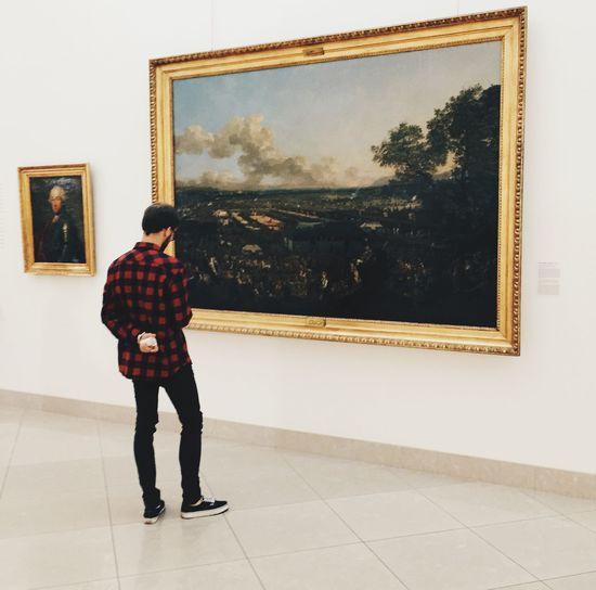 Art Art Gallery