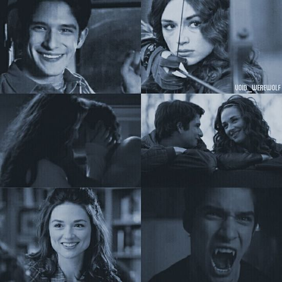 Scallison Teen Wolf First Eyeem Photo