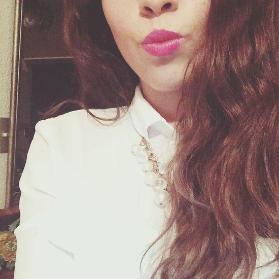 Kiss Kiss JustMe Selfie✌