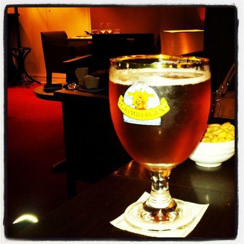 Paris Beer Funtimes Hotelconcorde europe jedburgh
