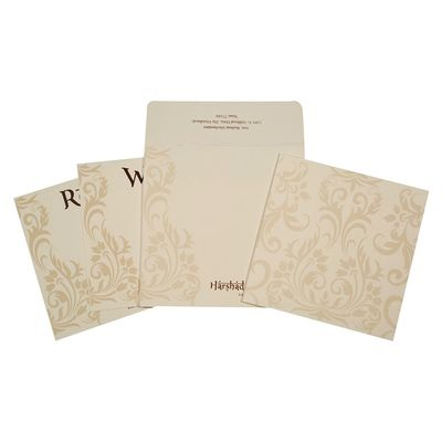 Leave a sparkling first impression on your wedding guests by choosing these exuberantly glamorous Designer Wedding Cards for your wedding. Shop Now at https://www.123weddingcards.com/card-detail/D-1739 For More Visit at https://www.123weddingcards.com/designer-wedding-cards-invitations Designer Invitations Designer Wedding Cards Online Designer Wedding Cards, Designer Wedding Invitations