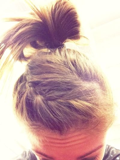 Competition Hair