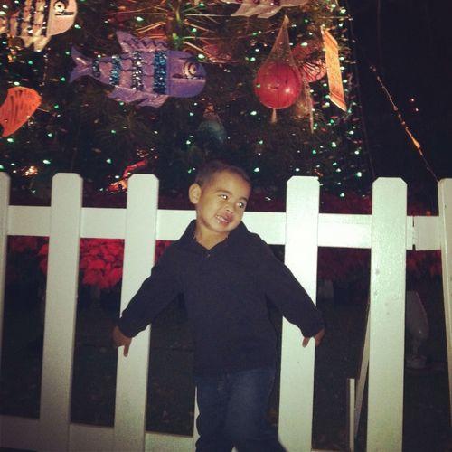 My Boy<3