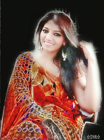 Indianbeauty Artisticselfie Best Friend Art, Drawing, Creativity Kisess For You😘 Editstepbystep Multipleexposure Photography Me