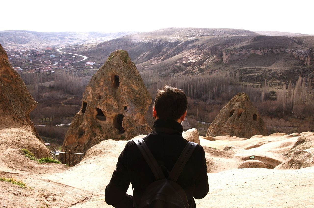 Backpack, Beauty In Nature, Day, Hiker, Leisure Activity