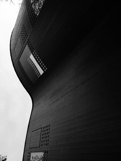 Architecture Zürich Fakeormistake Curved Buildings Curves