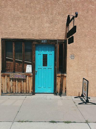 O P E N Vscocam Salida Colorado Streetview
