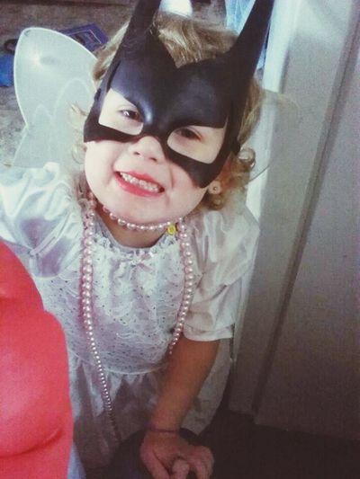 Batgirl Halloween First Eyeem Photo