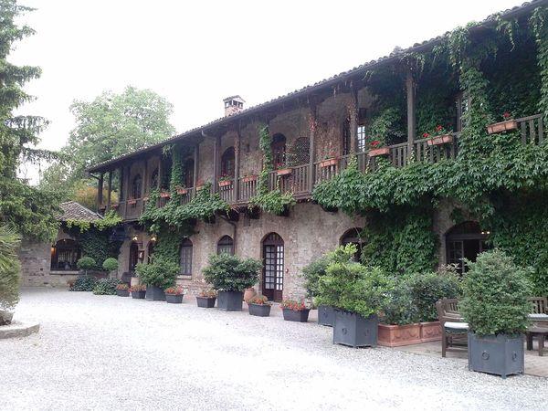 Rivalta Italy