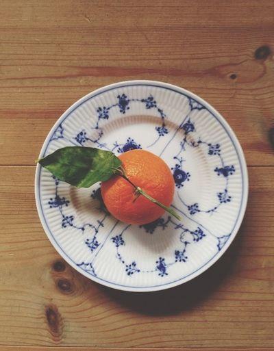 Porslin Food Interior Design Fruit Vintage