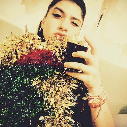 2015 Happy New Year ♡♡♡ I Love Alchol Amaizing ♡