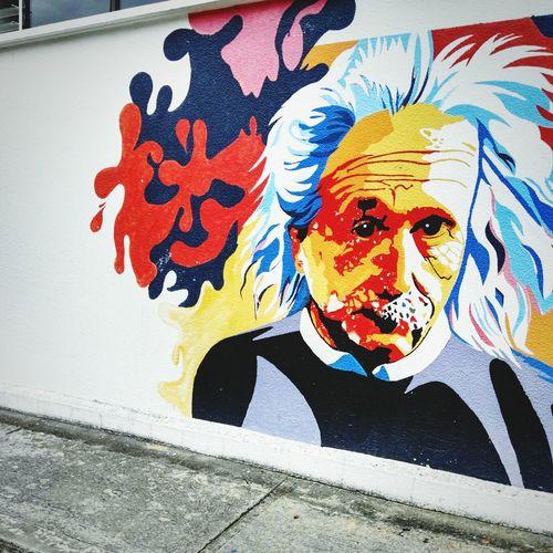 Graffiti Street Art Day Multi Colored Unipamplona Art And Craft
