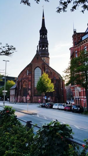 Church Hamburg