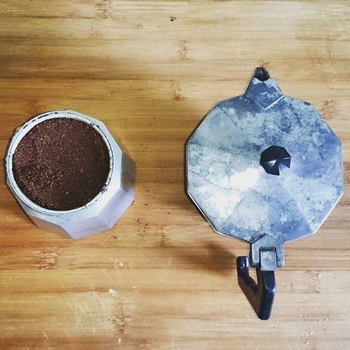 Freshbrewedcoffee Moccamaster Yummy ☕ Coffee Goodmorning