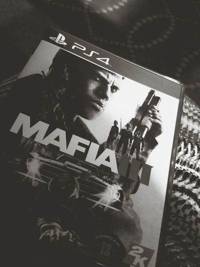 Early Birthday Gift Mafia III PS4 Gamer Girl  Let's Go! 31% Speed IT Up Installing Now Mafia 3 Mafia  3