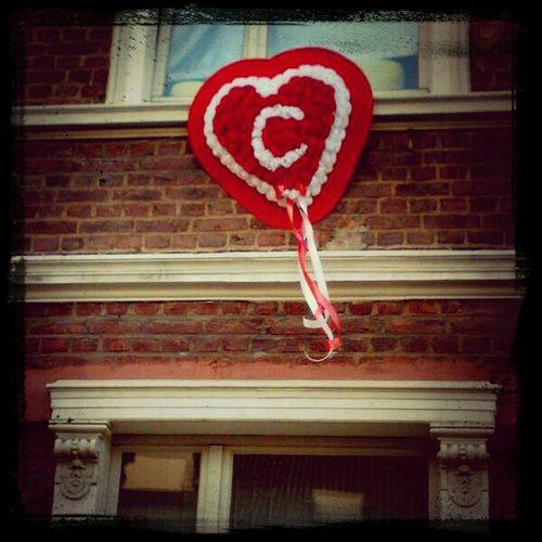 Schenk mir dein Herz...
