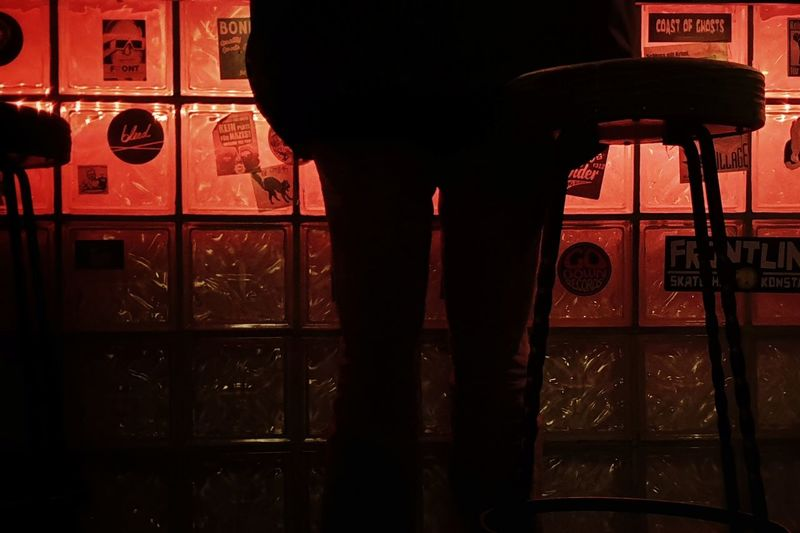 Nightlife Bar