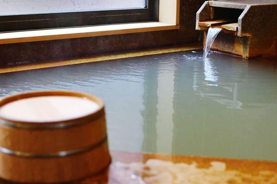 鹿児島 Kagoshima Japan 指宿 温泉