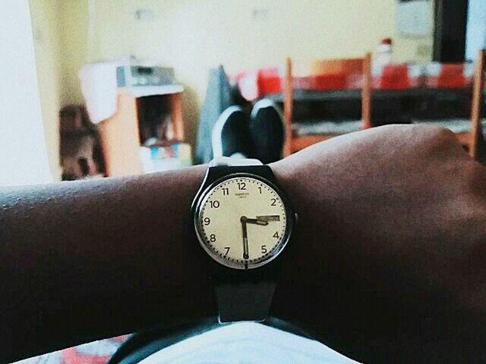 Dicen que la confianza se recupera con el tiempo, pero el tiempo nunca se recupera.⌚ First Eyeem Photo