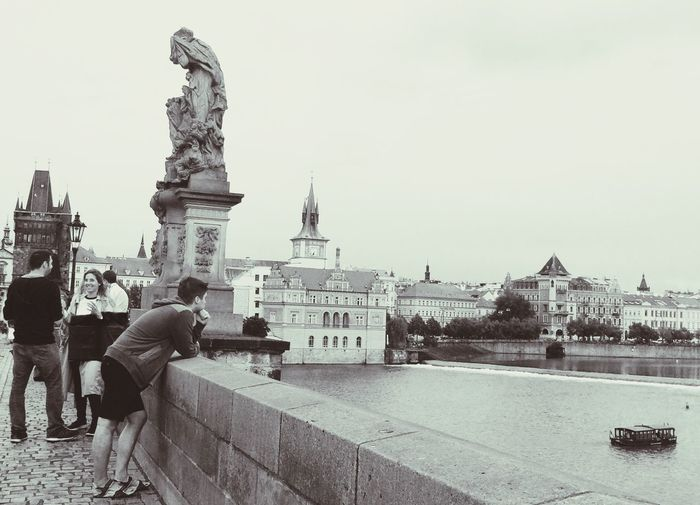 RainyDay in Prague Europe Trip