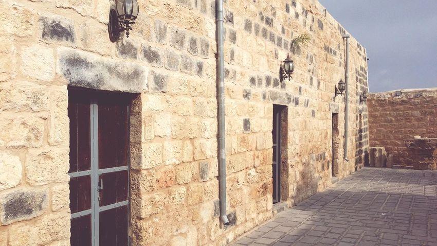 Um Qais Irbid Museum House Four Wives History