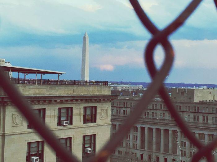 District Of Columbia Washington, D. C. Washington Monument Urban Landscape Cityscapes Hanging Out Colors Followme