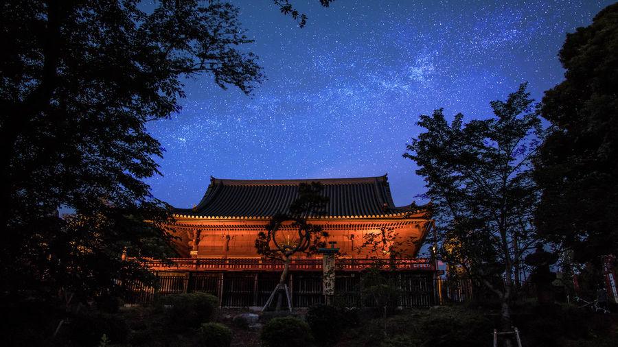 Magical Ueno
