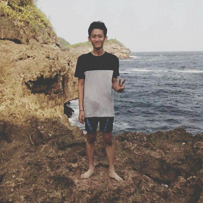 Samudera Hindia Pulau Sempu